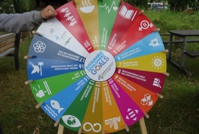 SDG_Glücksrad